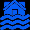 flood-symbol